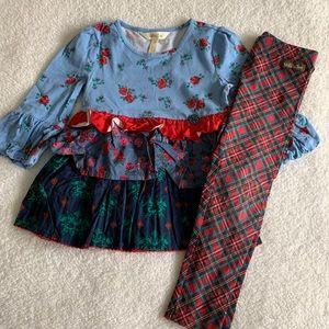 Matilda Jane set
